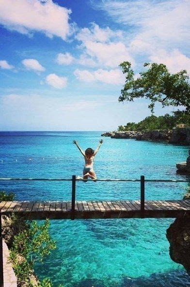 17 Best ideas about Tropical Vacations on Pinterest   The