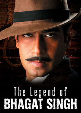 Legend of Bhagat Singh, The