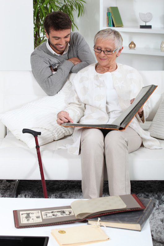 How Do I know If My Parent Can Afford Assisted Living?