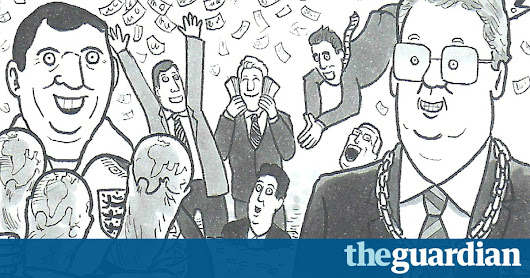David Squires on … 25 years of the Premier League | Football | The Guardian