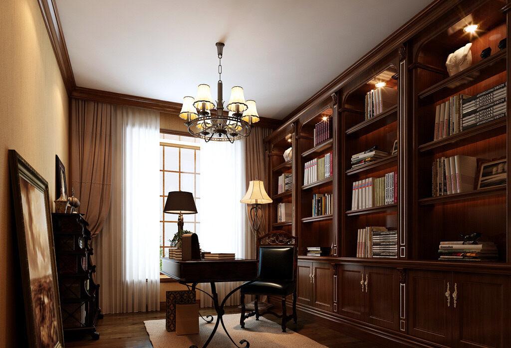 Study Room Design Ideas - Interior Design Ideas by Interiored