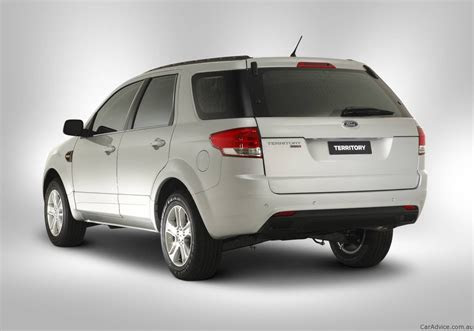 ford territory diesel technology  global potential