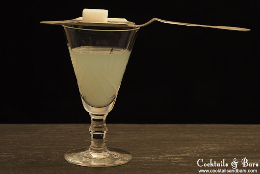 How to Drink Absinthe: The Absinthe Ritual - Cocktails & Bars