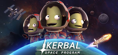 Save 60% on Kerbal Space Program on Steam