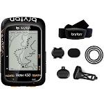 Bryton Rider 450T GPS Computer Bundle