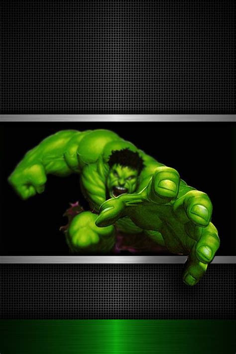 hulk iphone wallpaper  wallpapersafari
