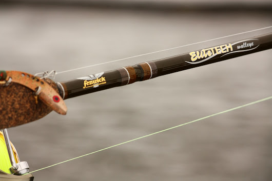 Choosing the Right Walleye Rods: Jigging, Rigging & Trolling - The Fishidy Blog