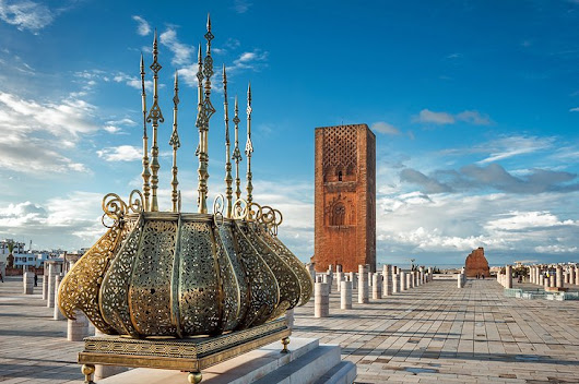 15 Top-Rated Tourist Attractions in Rabat         ~          Alhamratour-Travel the halal way!