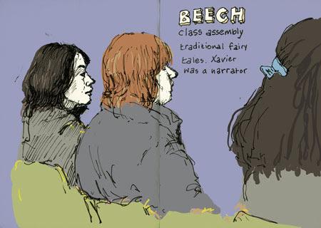 beechclass