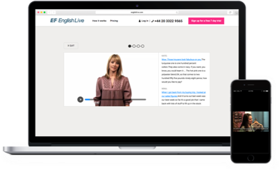Learn English for Free with Email English