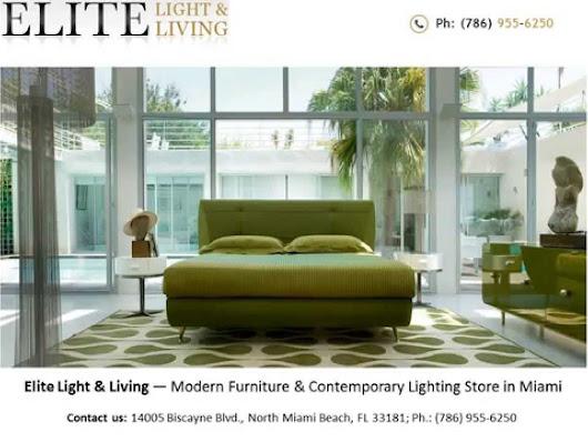 elite light living google