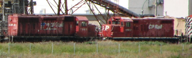 CP 5688 and 1593 await scrapping