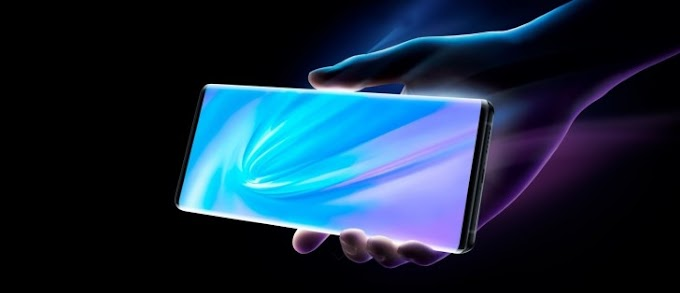 vivo introduces NEX 3 5G with Snapdragon 855 Plus and Waterfall Display