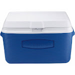 Rubbermaid Cooler, 34 qt