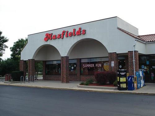 MaxfieldsOutside