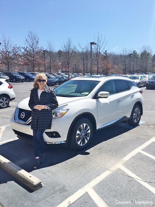 Shopping Wisely for a New Car as a Single Female - Southern Hospitality