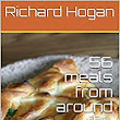 Amazon.com: 56 meals from around the world (when irish eyes are smiling Book 10) eBook: Richard Hogan: Books