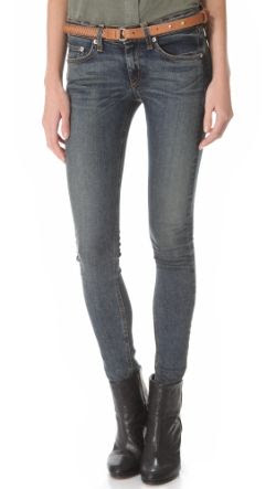 Rag and Bone/JEAN The Skinny Jeans