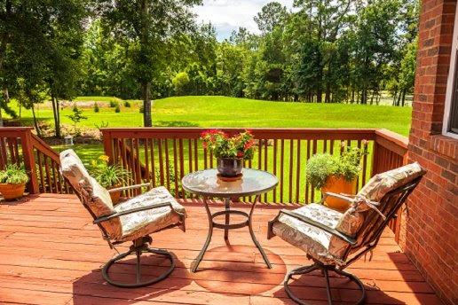 Get Your Deck Ready For Spring - RPW ProWash