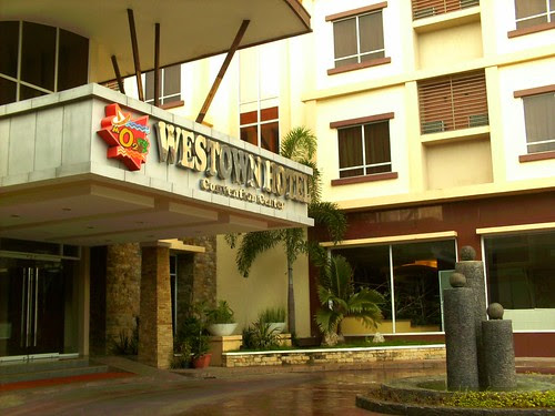 Accountant at Westown Hotel