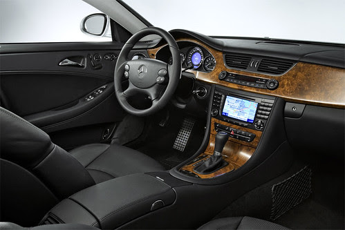 Cls 63 Amg. Mercedes Benz CLS 63 AMG -