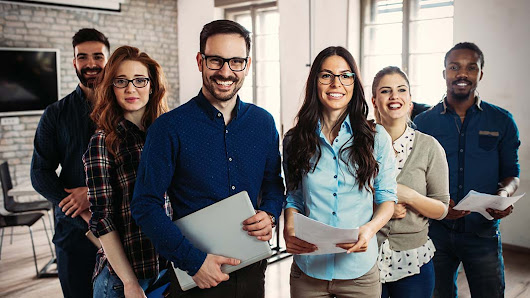 How to Get Happier Employees | SmallBizClub