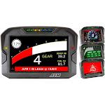 AEM CD-7 Carbon Digital Racing and Logging Dash Display - Logging / Non-GPS 30-5701