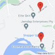 20 Lachlan Dr, Coomera QLD 4209 to Colman Rd, Coomera QLD 4209