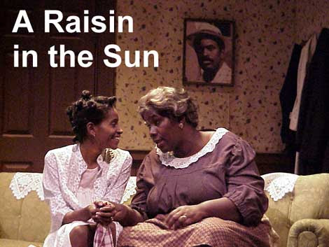 fresh a raisin in the sun important quotes allquotesideas