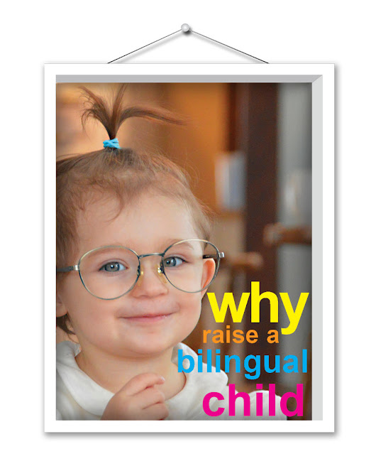 Why Raise A Bilingual Child? 4 Powerful Benefits