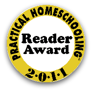 Great Commision Languages - 2011 Practical Homeschooling Reader Award