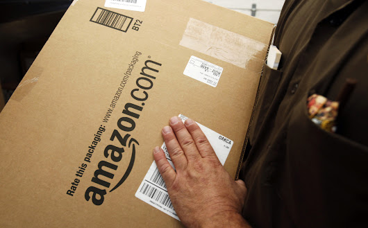 Don't trust the list prices on Amazon, Consumer Watchdog says