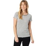 Alternative - Ladies' Ideal Eco-Jersey T-Shirt-E GRY HT Riv STR-XS