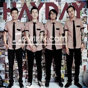 Lirik lagu HayDay - Kita Dan Dunia