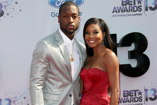 Gabrielle Union on fertility struggles: 'The penance for being a career woman is barrenness'