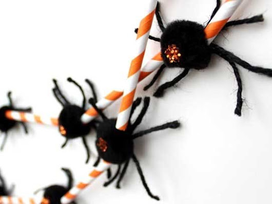 DIY Halloween Decorations: Easy, Inexpensive Ideas | Reader's Digest