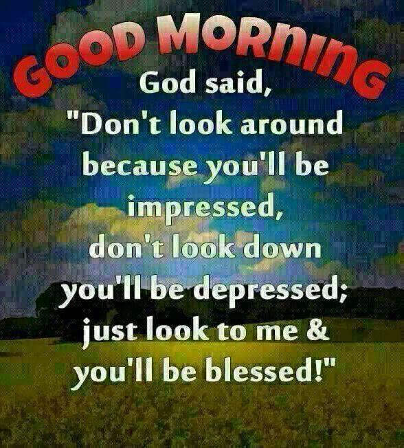 Good Morning Biblical Quotes. QuotesGram