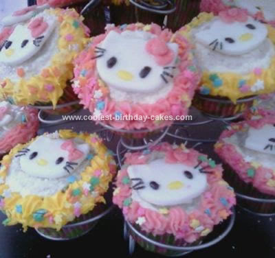 Kid S Unique Creative Cupcake Design Ideas And Pictures Wedding And Birthday Cake Pictures