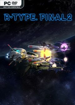 Download R TYPE FINAL 2 V1.0.7 Game For PC Free Full Version