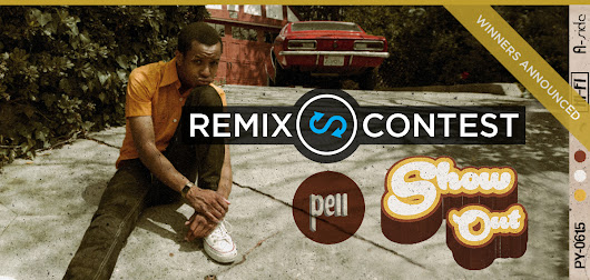 "Remix ""Show Out"" By Pell & Win Big! 