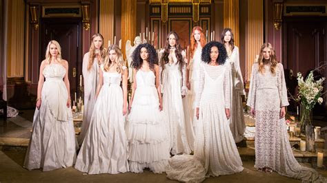 Odylyne The Ceremony's Designer On Her Inspirations and