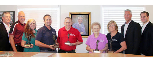 Burgeson's Air Conditioning & Heating - Best of the Inland Empire