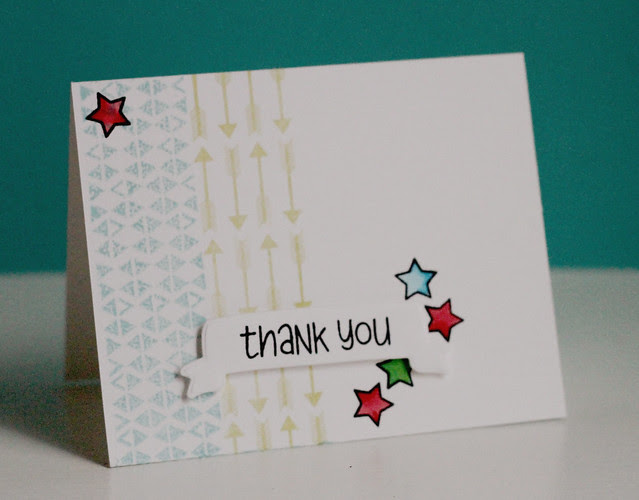 LawnFawn backdropthankyou latisha