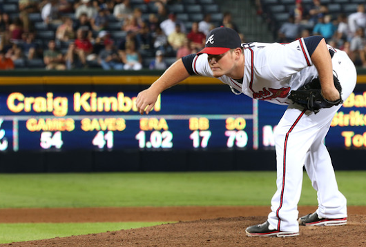 Braves 2019 Roster Opening Day Projections - Through The Fence Baseball