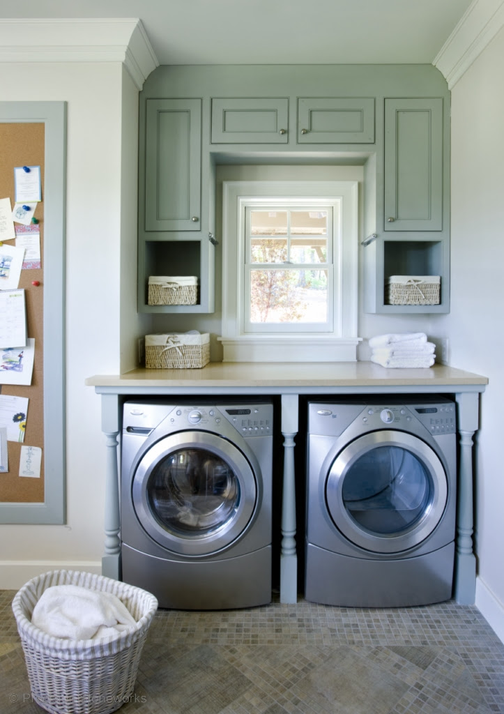Laundry Room on Pinterest Laundry Rooms Laundry Room
