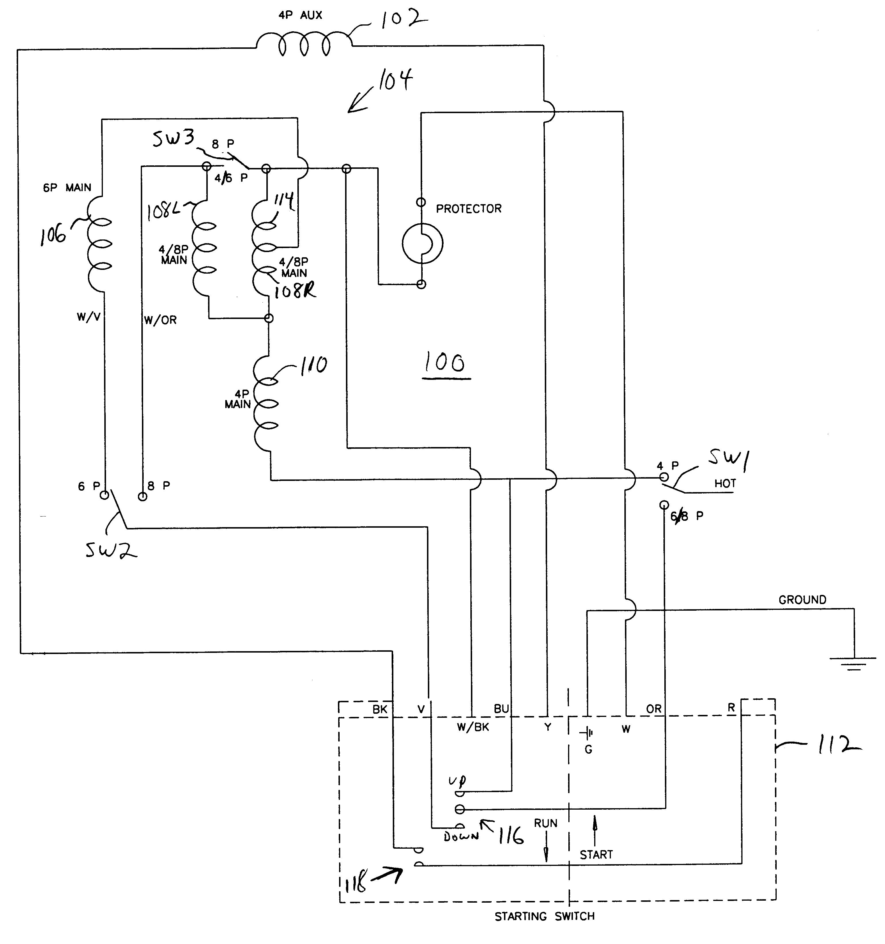 Diagram Wiring Diagram Ao Smith Motor Full Version Hd Quality Smith Motor Blogxgoo Mefpie Fr