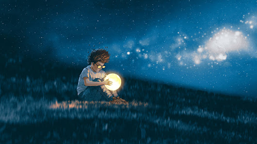 8 Ways to Help Older Kids Develop a Sense of Imagination