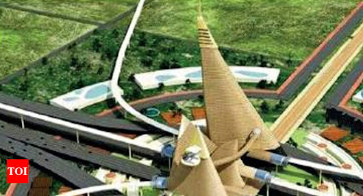 Ahmedabad-Dholera Expressway gets green signal, tenders issued | Ahmedabad News - Times of India