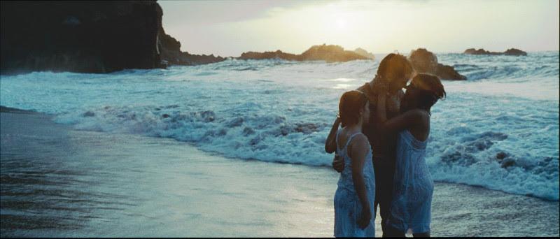 кадр из фильма Eva 2011