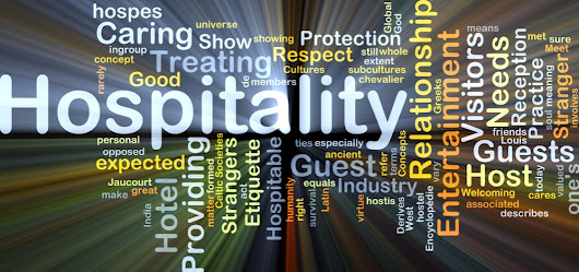 Social media for the hospitality industry - Crowdcast
